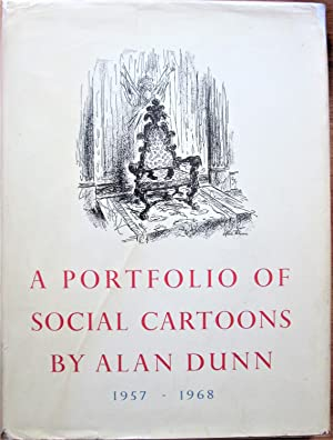 A Portfolio of Social Cartoons 1957-1968