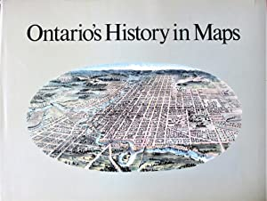 Ontario's History in Maps