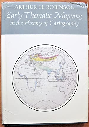 Early Thematic Mapping in the History of Cartography
