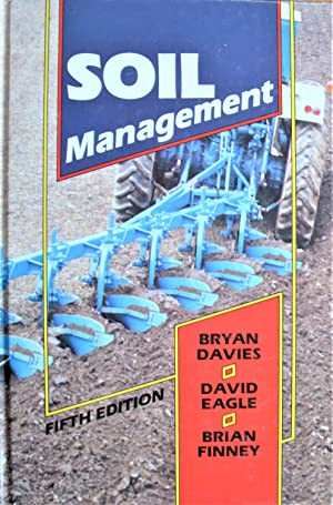 Soil Management. Fifth Edition.