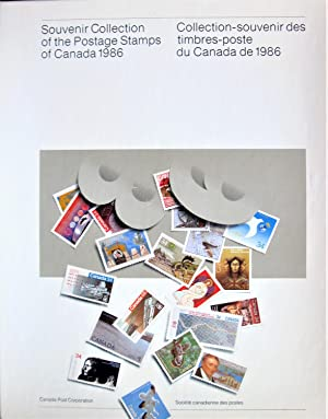 Souvenir Collection of the Postage Stamps of