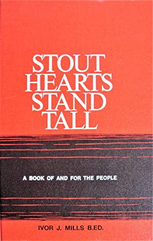 Stout Hearts Stand Tall. Biographical Sketch of a Militant Saskatchewan Farmer, the Late Hopkin E...