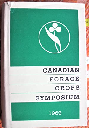 Proceedings of the Canadian Forage Crops Symposium