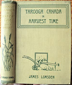 Through Canada in Harvest Time