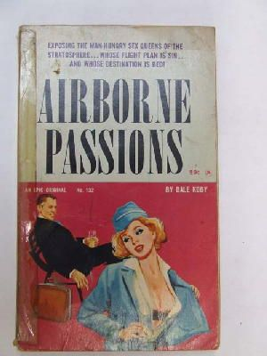 Airborne Passions: Koby, Dale