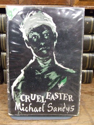 Cruel Easter: Michael Sandys