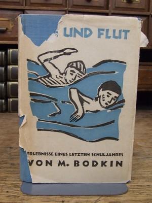 Ebbe und Flut: Von M. Bodkin