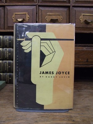 James Joyce: A Critical Introduction: Harry Levin