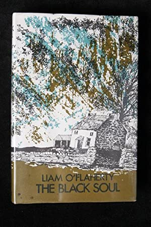 Black Soul: Liam O'Flaherty
