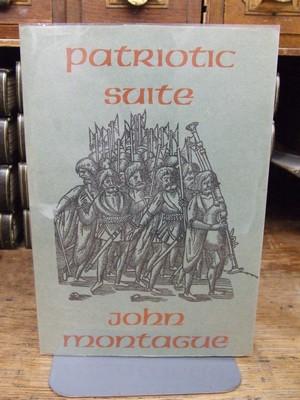 Patriotic Suite: John Montague