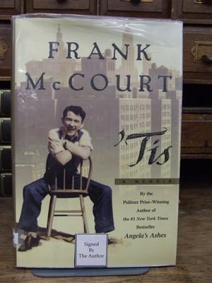 Tis: Frank McCourt