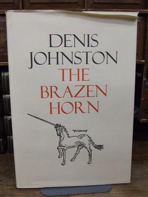 The Brazen Horn: Denis Johnston