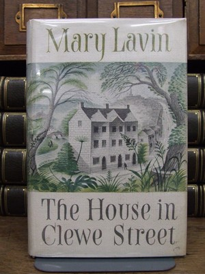 The House in Clewe Street: Mary Lavin