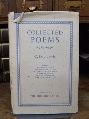 Collected Poems; 1929-1936: C Day Lewis