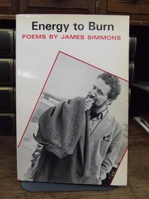 Energy to Burn: James Simmons