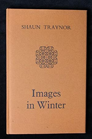 Images in Winter: Shaun Traynor