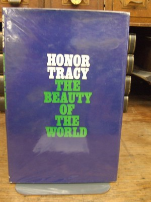 Beauty of the World: Honor Tracy