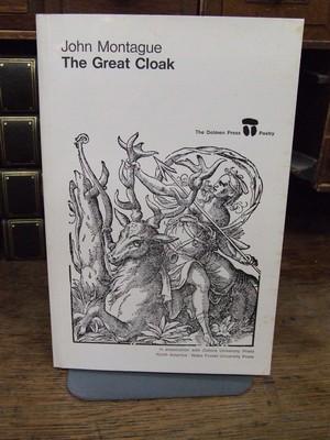 The Great Cloak: MONTAGUE, John