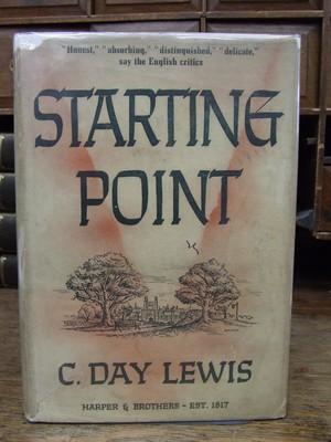 Starting Point: C Day Lewis