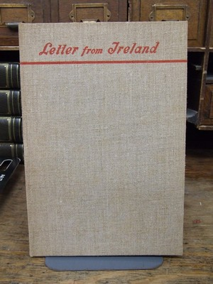 Letter From Ireland.: Ewart Milne