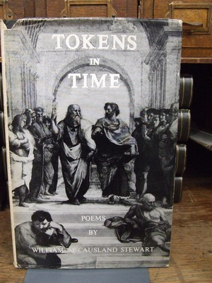 Tokens in Time: William McCausland Stewart
