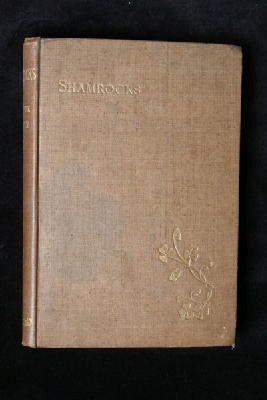 Shamrocks: Katharine Tynan