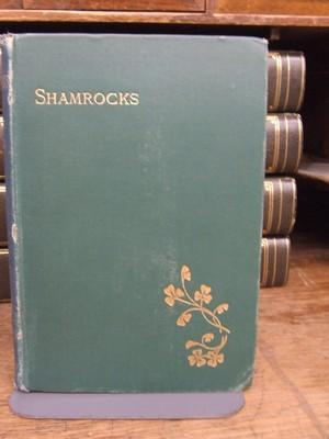 Shamrocks: Katherine Tynan