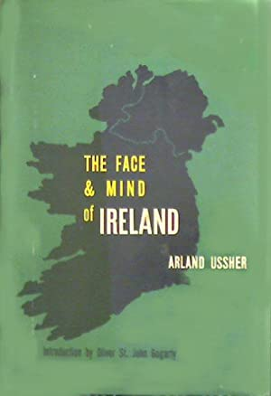 The Face & Mind of Ireland: Usser Arland.