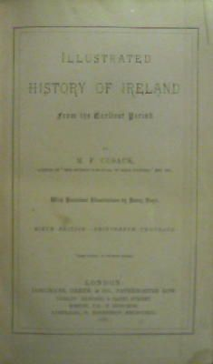 An Illustrated History of Ireland from the Earliest Period: Mary Francis Cusack