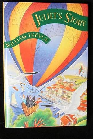 Juliet's Story: William Trevor