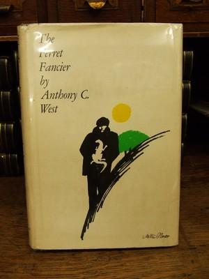 The Ferret Fancier: Anthony C West