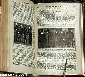 THE SURVEY VOLUME 28, APRIL TO SEPTEMBER 1912: Kellogg, Paul U. (New York Secretary)