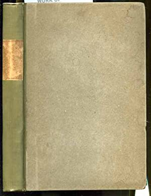 AN ACCOUNT OF THE LIFE, TRAVELS AND: Bownas, Samuel