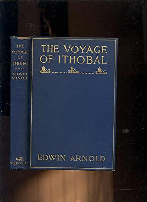THE VOYAGE TO ITHOBAL: Arnold, Edwin