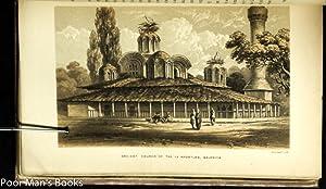 THROUGH MACEDONIA TO THE ALBANIAN LAKES.: Walker, Mary Adelaide
