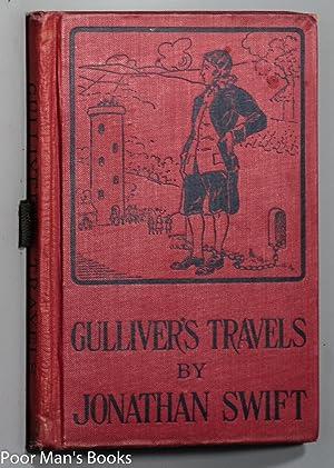 GULLIVER'S TRAVELS: A VOYAGE TO LILLIPUT -: Swift, Jonathan