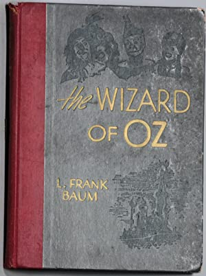 THE NEW WIZARD OF OZ: L. Frank Baum