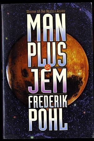 Man Plus & Jem Winner of the: Pohl, Frederik