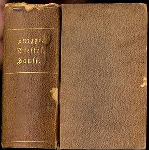 """MEYER`S GROSCHEN- BIBLIOTHEK DER DEUTSCHEN CLASSIKER FUR ALLE STANDE. (""""BILDUNG MACHT FREI""""..."""