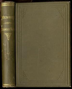 MEMOIRS AND LETTERS OF THOMAS KITE, A: Kite, Thomas