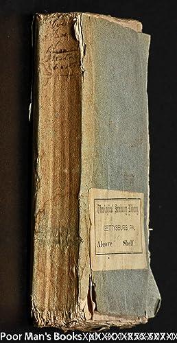 PUBLII OVIDII NASONIS METAMORPHOSEON LIBRI XV. EX: Ovidius Naso.