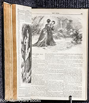 BOW BELLS: A WEEKLY MAGAZINE OF GENERAL LITERATURE AND ART, FOR FAMILY READING VOL #29-30 1878-9: ...