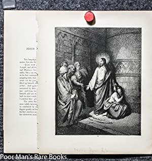 15 BIBLE LEAVES AND RELATED 1500'S TO 1800'S. [Lbc]: Various