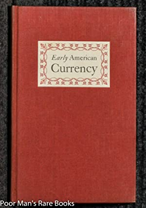 EARLY AMERICAN CURRENCY [LTD]: George L. McKay