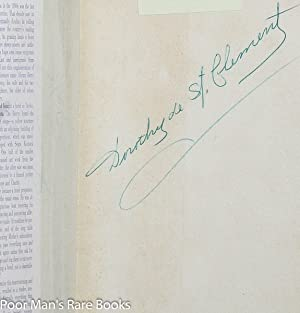WHITE GUMBO: De St. Clement, Dorothy (Countess Dorotea De Sauteiron De St. Clement)