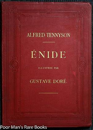 ENIDE: Alfred Tennyson; Trnasl
