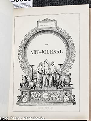 THE ILLUSTRATED CATALOGUE OF THE PARIS INTERNATIONAL EXHIBITION PUBLISHED WITHTHE ART JOURNAL ...