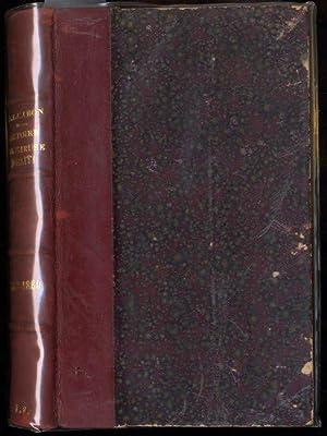 NOTES SUR L'HISTOIRE RELIGIEUSE D'HAITI: DE LA REVOLUTION AU CONCORDAT (1789-1860): P. A....
