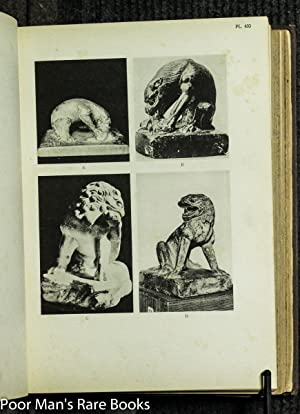 Chinese Sculpture From The Fifth To The Fourteenth Century. Volume IV With Plates 422-623: Siren, ...
