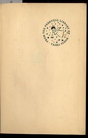 IN DEFENCE OF SENSUALITY [FROM PERSONAL LIBRARY OF TASHA TUDOR]: Powys, John Cowper [Tasha Tudor]